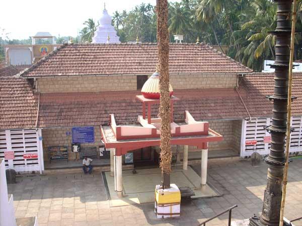 Kadri Manjunatha Temple Mangalore