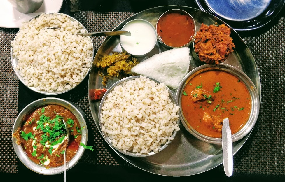 Mangalore Cuisine