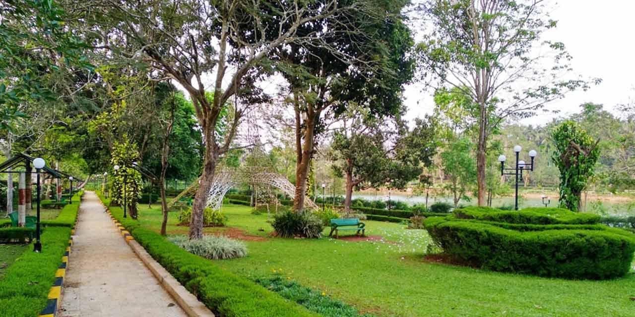 Pilikula Nisarga Dhama Mangalore