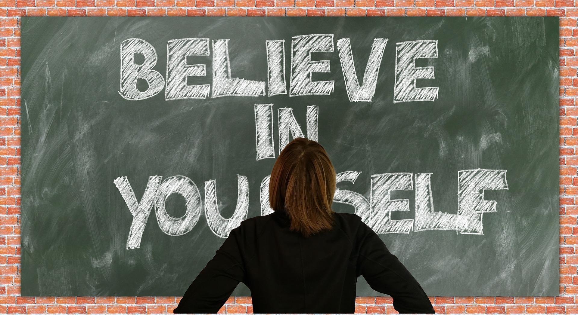 how to improve students self esteem