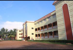 BGS residential school Mangalore - CollegeMarker