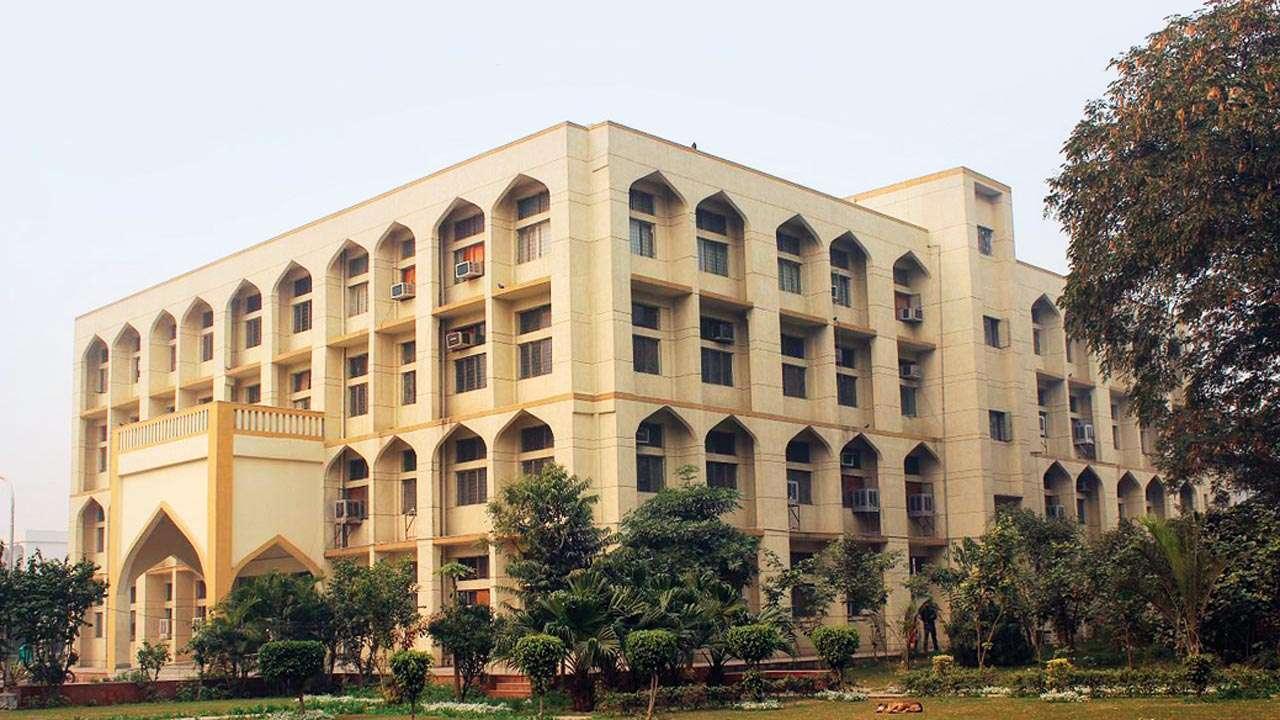 Jamia islamia universty - CollegeMarker