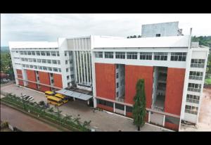 Shakti residential school Mangalore - CollegeMarker