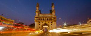 Hyderabad City - CollegeMarker