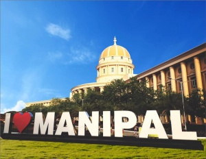 Manipal City - CollegeMarker