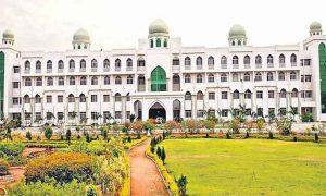 Maulana Azad University - CollegeMarker