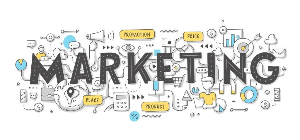 Marketing - CollegeMarker