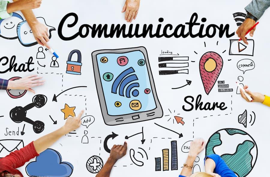 communication-medley