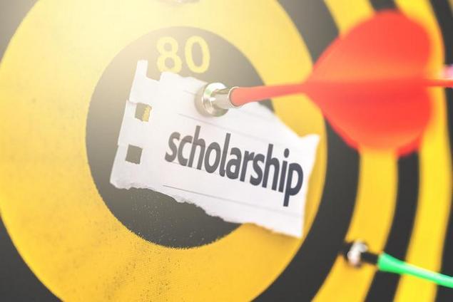 earning Scholarship
