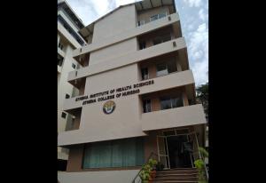 Athena College of Nursing