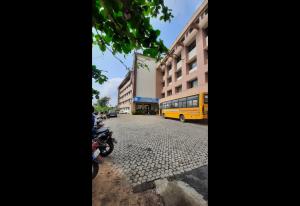 Tejasvini Nursing Institute
