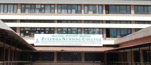 Zulekha Nursing college