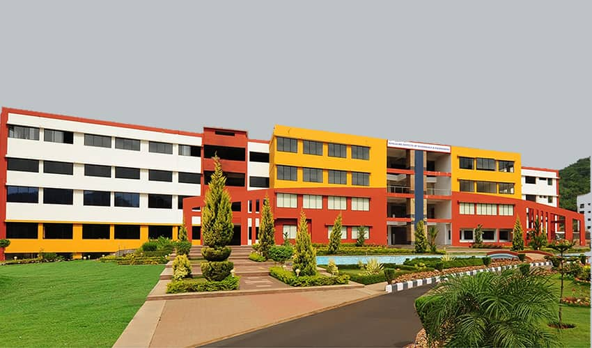 MITE - Mangalore Institute of Technology & Engineering