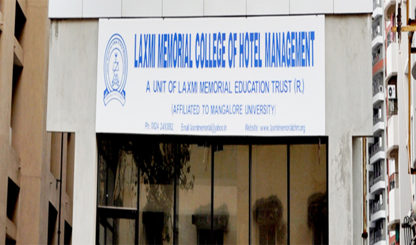 Laxmi Memorial College of Hotel Management