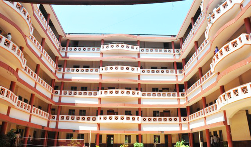 Srinivas Institute of Social Work