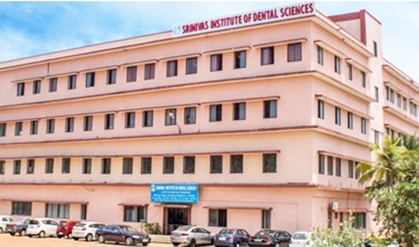 Srinivas Institute of Dental Science