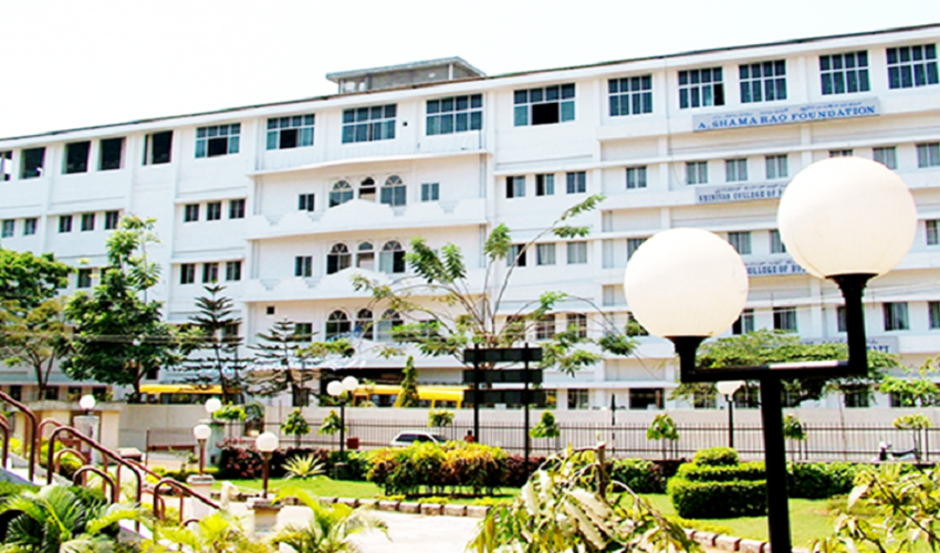 Srinivas College of Hotel Management