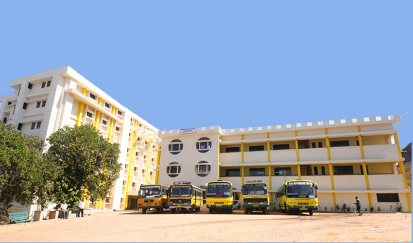 Shree Devi Institute of Technology