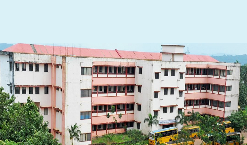 Srinivas College of Education