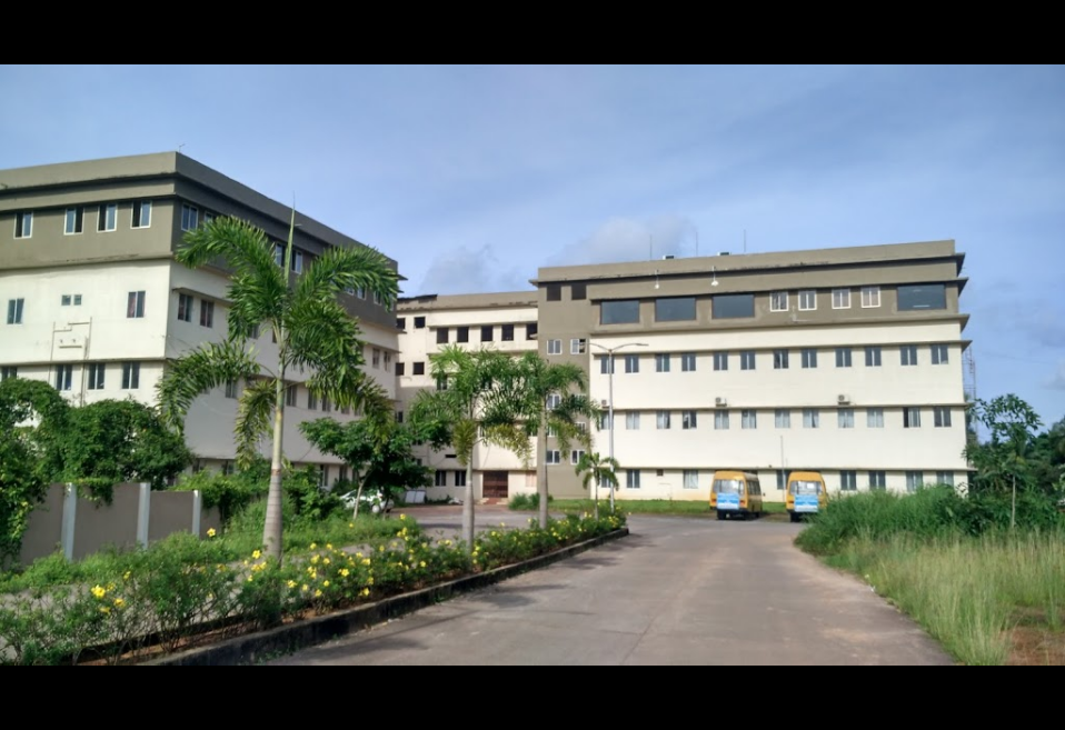 Srinivas Institute of Medical Science and Research Center
