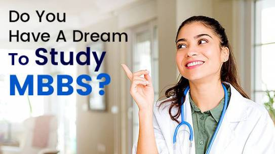 Pursue your mbbs degree in a foreign university
